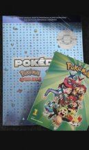 Pokemon Pokedex + Pokemon XY Manga 1